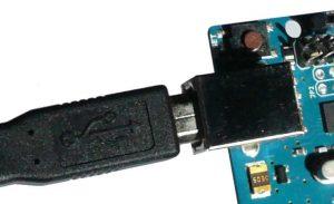 Port_USB